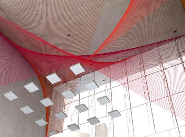 Mona Kim Projects - Installation Corporate Art