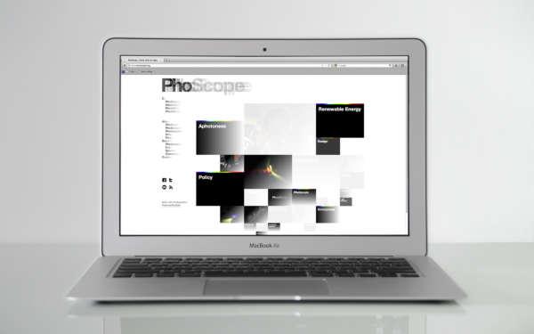 Mona Kim Projects - Digital Branding Strategy