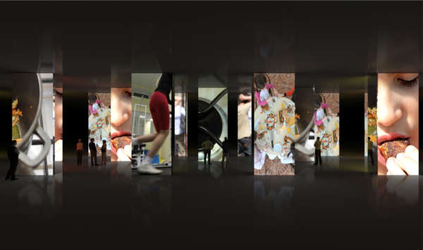 Mona Kim Projects - Experiential Space Exhibition Design Installations Film/Motion Sensorial/Interactive Branding Strategy Curation