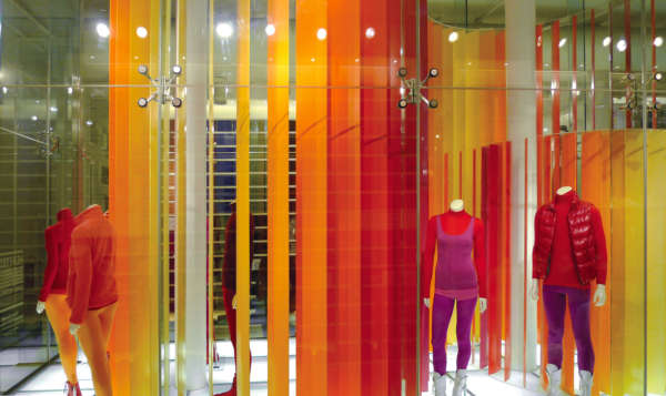 Mona Kim Projects - Experiential Space Installations